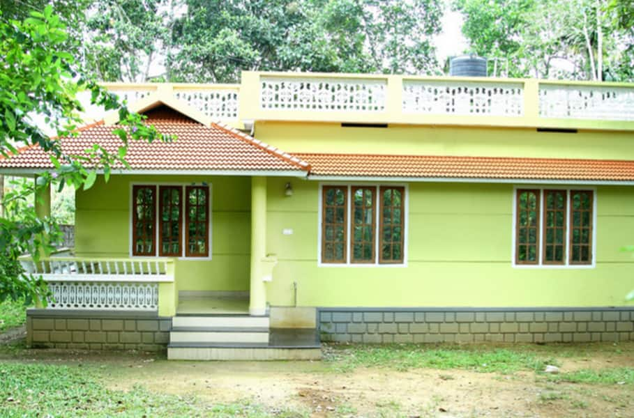 Rest and Peace Villa, Kalpetta, Rest and Peace Villa