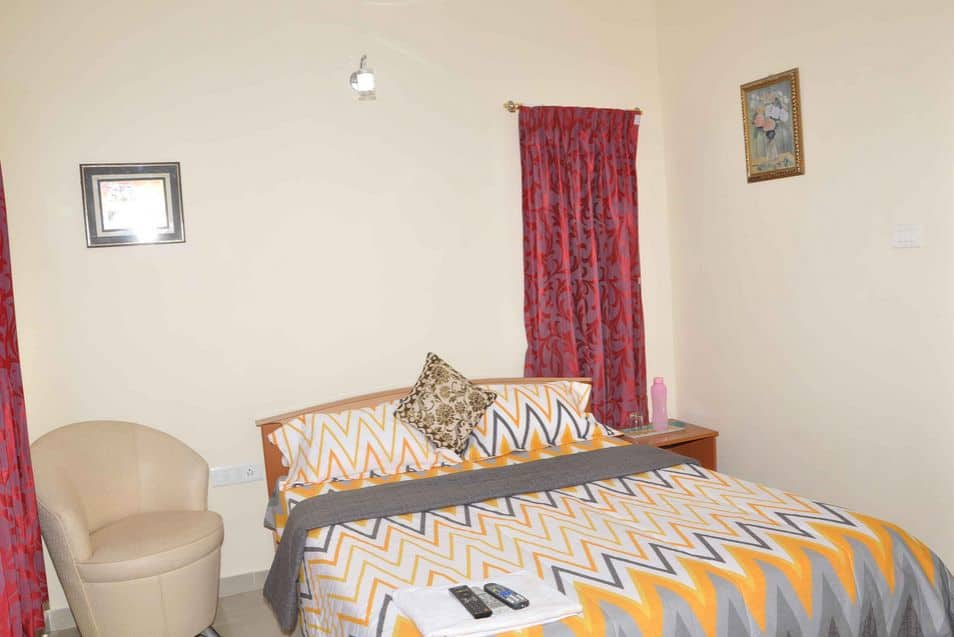 AVM Comforts Serviced Apartments, Ramapuram, AVM Comforts Serviced Apartments
