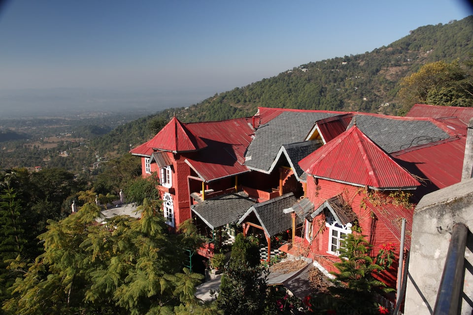 WelcomHeritage Grace Hotel, Kotwali Bazaar, WelcomHeritage Grace Hotel
