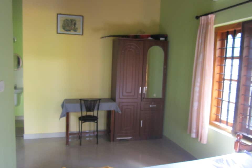 Green Vista Homestay, none, Green Vista Homestay