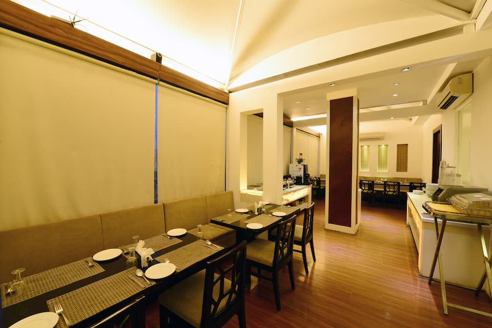 Hotel City Star, Paharganj, Hotel City Star