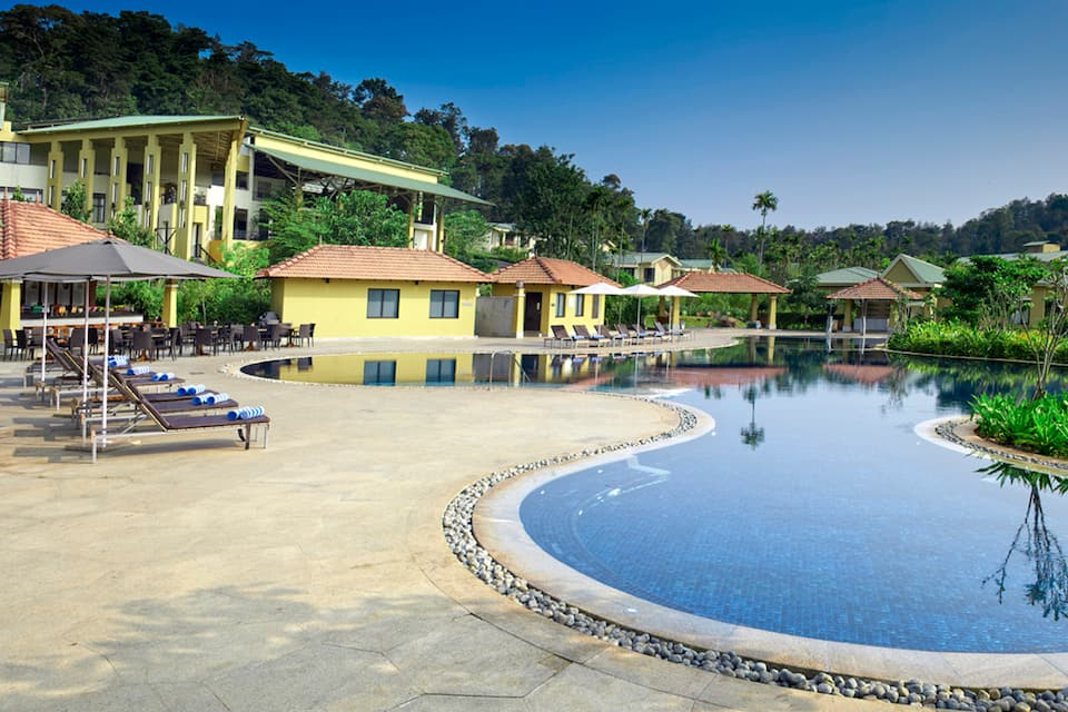 Book club mahindra hotels in india online at yatra Hotels in coorg with swimming pool