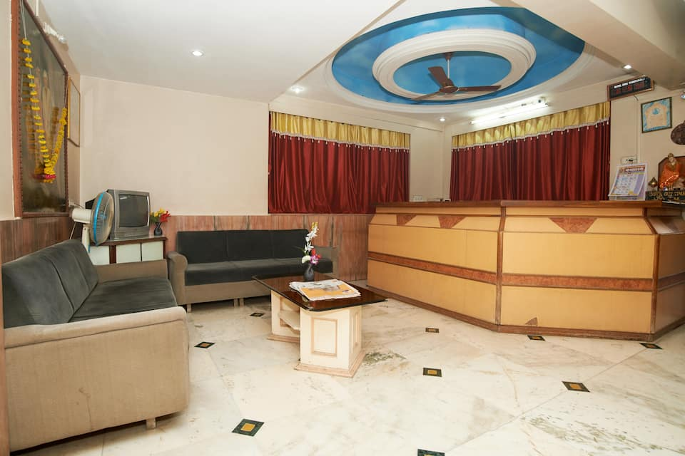 Hotel Pushpanjali, none, Hotel Pushpanjali