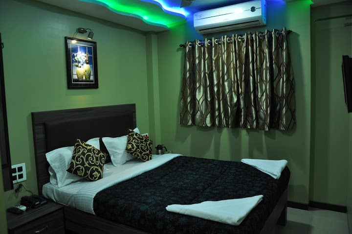 Hotel Planet Plaza, Andheri East, Hotel Planet Plaza
