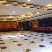 Hotel Sai Central, Jagadamba Junction, Hotel Sai Central