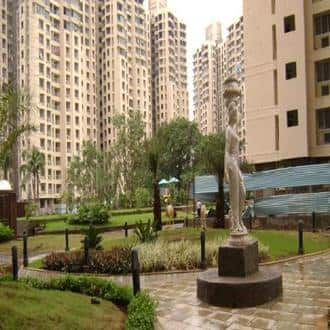 Corporate Shelters (Serviced Apartments) - Wadala, Wadala, Corporate Shelters (Serviced Apartments) - Wadala