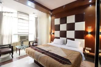 Hotel Raunak International, Karol Bagh, Hotel Raunak International