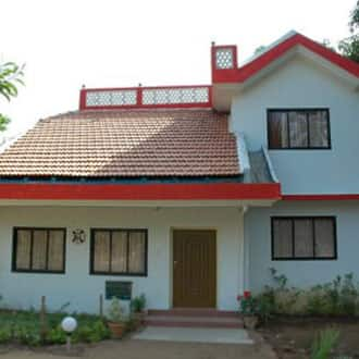 Shree Krishna Royal Villas