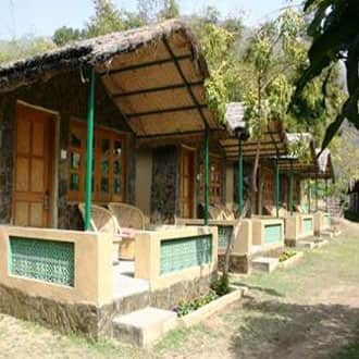 High Banks Himalayan Retreat, Rishikesh, Shivpuri, High Banks Himalayan Retreat, Rishikesh