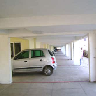 OMR Guest House, Thuraipakkam, OMR Guest House