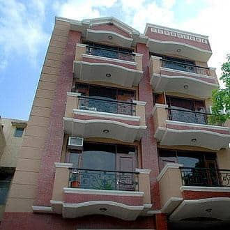Corporate Shelters - Saket - Serviced Apartments