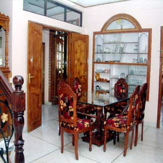 Cats Den Home Stay, Madikeri, Cats Den Home Stay