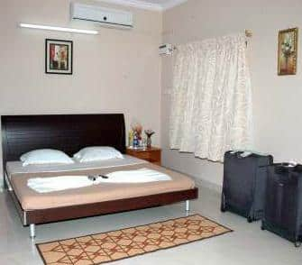 Solitaire Service Appartment, Ramapuram, Solitaire Service Appartment