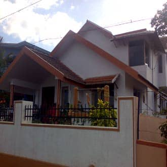 Gautham Villa Home Stay