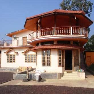 Rajbhavan Estate Stay