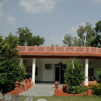 THE HAMMIR WILDLIFE RESORT, Ranthambhore Road, THE HAMMIR WILDLIFE RESORT