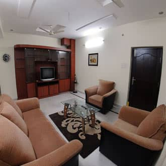 Executel Begumpet Service Apartment, Begumpet, Executel Begumpet Service Apartment