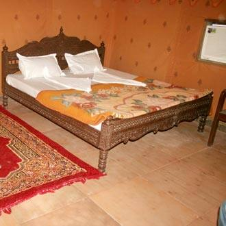 RAGHU RESORTS, KHURI VILLAGE, Khuri, RAGHU RESORTS, KHURI VILLAGE