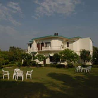 Corbett Edge Resort, Dhikuli, Corbett Edge Resort