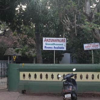 Anjunapalms Guesthouse