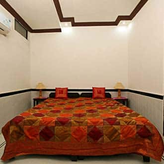 Vresort- Jaisal Haveli, Acalvansi Colony, Vresort- Jaisal Haveli
