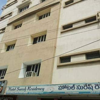Hotel Suresh Residency (Next to RTC Bus Stand), P K Layout, Hotel Suresh Residency (Next to RTC Bus Stand)