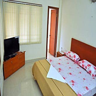 Phoenix Service Apartment, T. Nagar, TG Stays North Usman Road