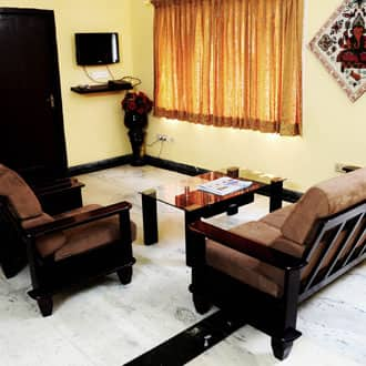 Krish Serviced Apartment, T. Nagar, Krish Serviced Apartment Bharathinagar
