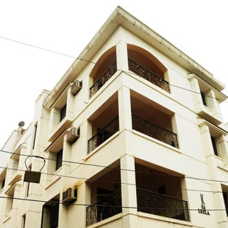 Krish Serviced Apartment T. Nagar