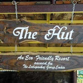 The Hut, Lake Road, The Hut