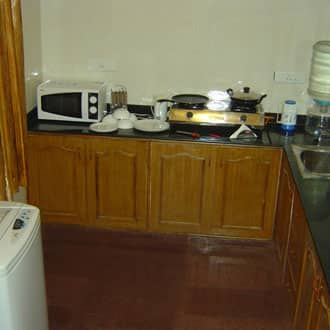 Stopovers Serviced Apartments - Jayanagar, Basavangudi, Stopovers Serviced Apartments - Jayanagar