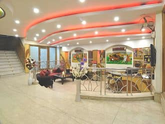 Hotel De Holiday International @ New Delhi Railway Station, Paharganj, Hotel De Holiday International @ New Delhi Railway Station
