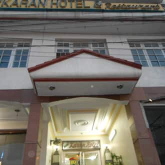 New Karan Hotel, Near Bus Stand, New Karan Hotel