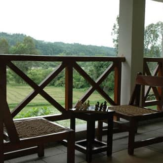 Corbett Wilds Camp and Retreat, Dhikuli, Corbett Wilds Camp and Retreat