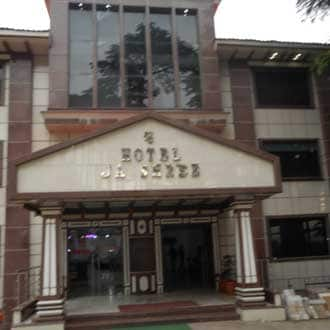 Hotel Jai Shree