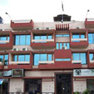 Hotel Natraj, Clock Tower Road, Hotel Natraj