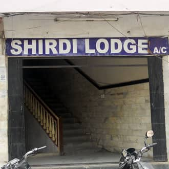 Shirdi Lodge, Abids, Shirdi Lodge
