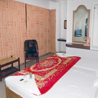 Hotel Saagar, South Car Street, Hotel Saagar