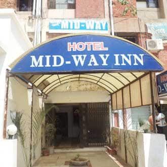 Hotel Midway Inn, GH5 CIRCLE, Hotel Midway Inn