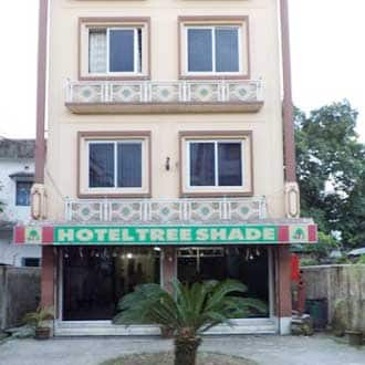 Hotel Tree Shade, Pradhan Nagar, Hotel Tree Shade