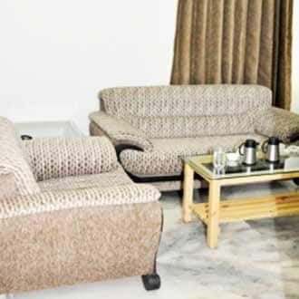 Hotel Grand Ambience, Lal Darwaja, Hotel Grand Ambience