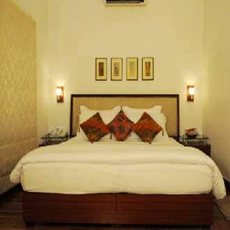 Guest Accommodation - Sector 3, Sector 3, Guest Accommodation - Sector 3
