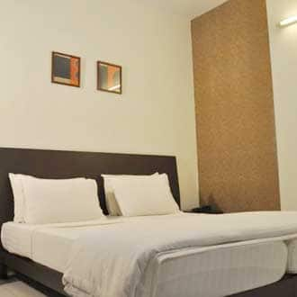 Guest Accommodation - Sector 2, Sector 2, Guest Accommodation - Sector 2