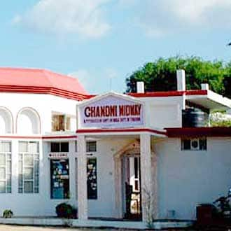 Chandni Midway Motel