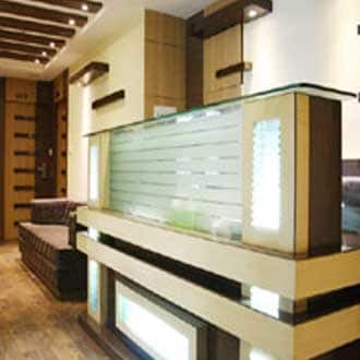 The Elegance Guest House, New Alipur, The Elegance