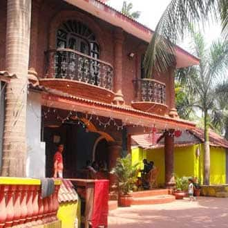 Galaxy Residency, Calangute, Galaxy Residency