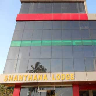 Shantana Lodge, Outskirts, Shantana Lodge