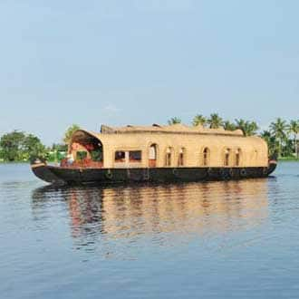 Alleppey Lake Cruises