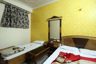 Hotel Ved Deluxe, Paharganj, Hotel Ved Deluxe