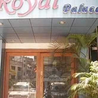 Hotel Royal Palace, Shivaji Nagar, Hotel Royal Palace